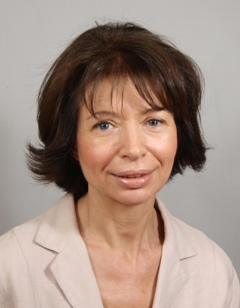 Димитрова Соня Dimitrova Sonya -артдиректор конкурса