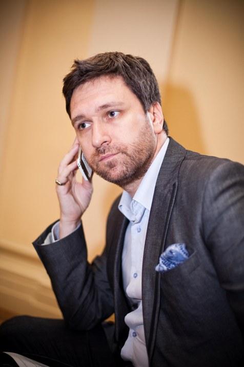 Алексей Бессмертный Oleksi Bessmertny -artdirector худрук конкурса