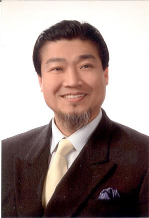 Жэ Кын ПАк Jae Kun Park - директор конкурса