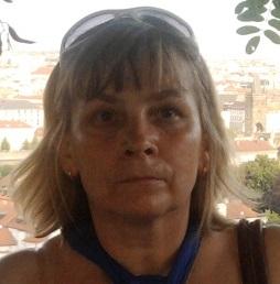 Завершинская Елена Elena Zavershinskaya - директор конкурса