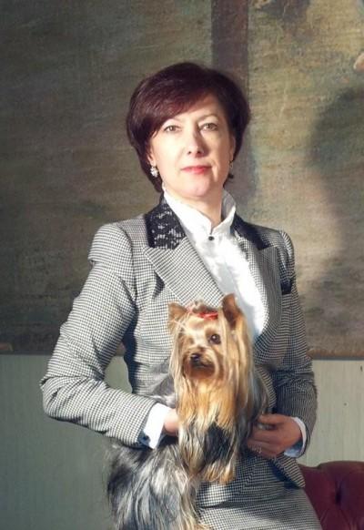 Irina-Kashkova - Ирина Кашкова худрук конкурса