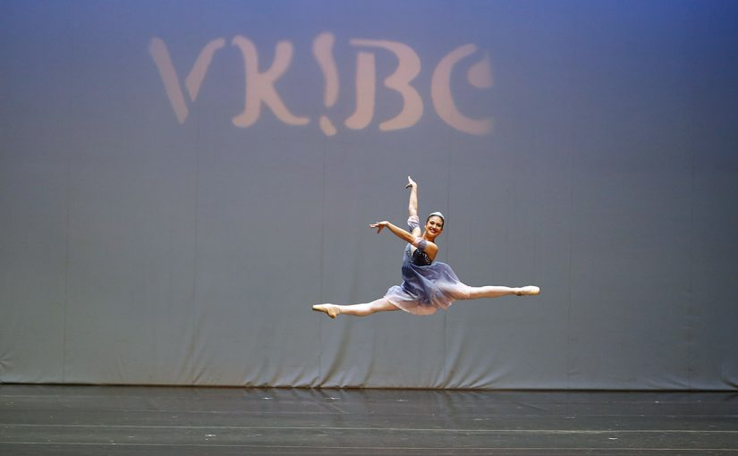 We are proud to announce the winners of the Valentina Kozlova International Ballet Competition