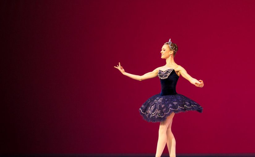 We are proud to announce the winners of the III International Baltic Ballet Competition