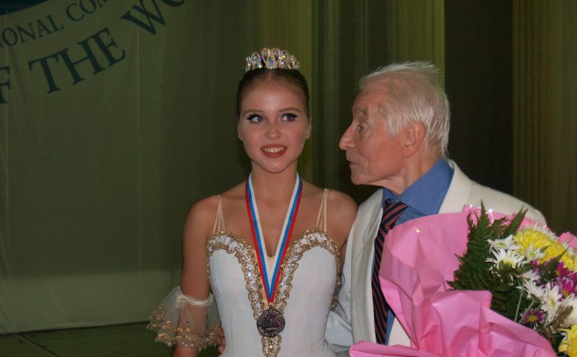 "International Ballet Forum ""The Black Sea Assemblies of Yuri Grigorovich"" has ended in Sochi"