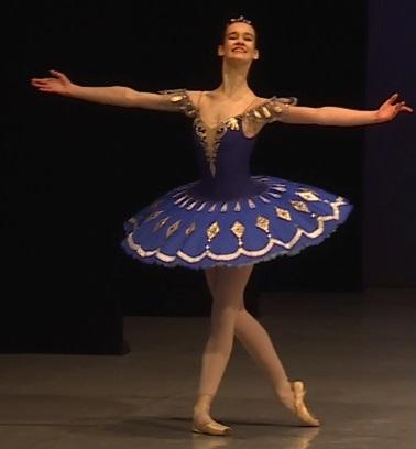 Ульяна Васильченко
